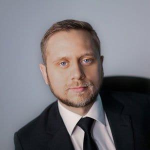 Alexander Gilmanov, TMS