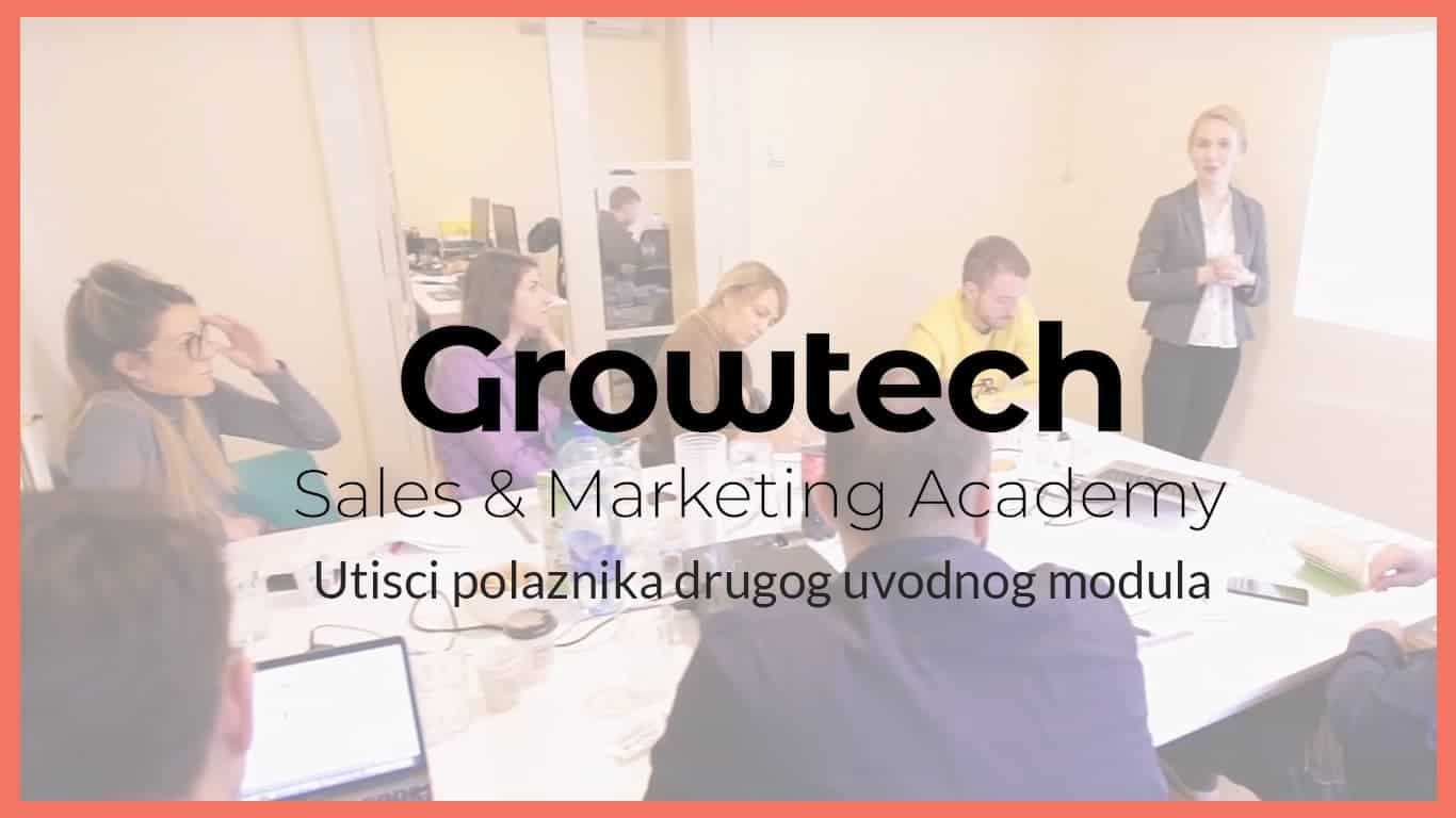 iskustva polaznika growtech 2